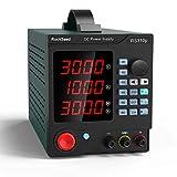 RockSeed RS310P Fuentes de Alimentacion Regulables de Conmutación Ajustable 30V...